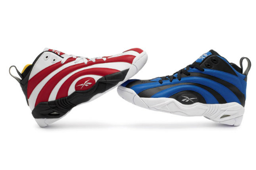 Reebok Shaqnosis Florida Rivalry Pack Release Date