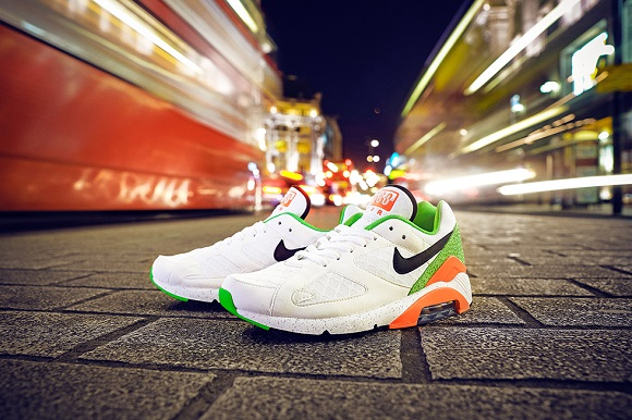 Size Nike Air 180 Urban Safari Pt 3 Pack Available Now