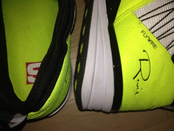 newest 9389e c7f38 Sole Collector x Nike Zoom Revis   Preview