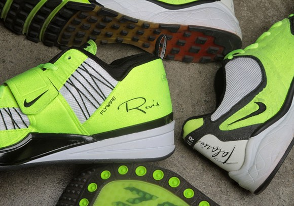 sale retailer f1024 9da4c Sole Collector x Nike Zoom Revis Talaria Another Look
