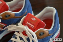 UBIQ x New Balance 1600 'The Benjamin' | Re-Release Info