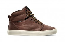 "Vans OTW Collection Fall 2013: ""Boot Pack"""
