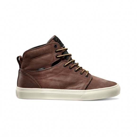 5ac9f57e87 Vans OTW Collection Fall 2013
