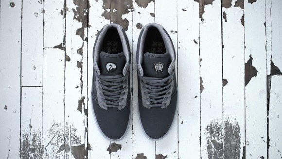 Vans OTW x Outlier Bedford for Fall 2013