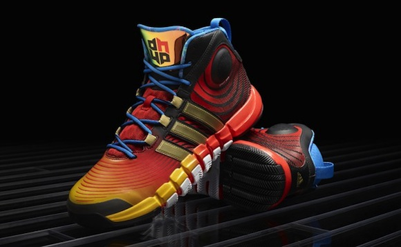 Adidas D Howard 4 Upcoming Release