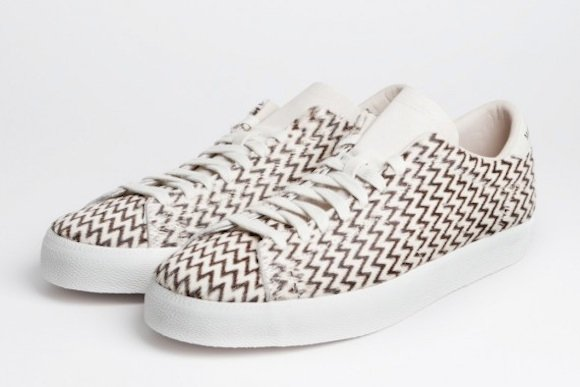 Adidas Originals Match Play Zig Zag Now Available