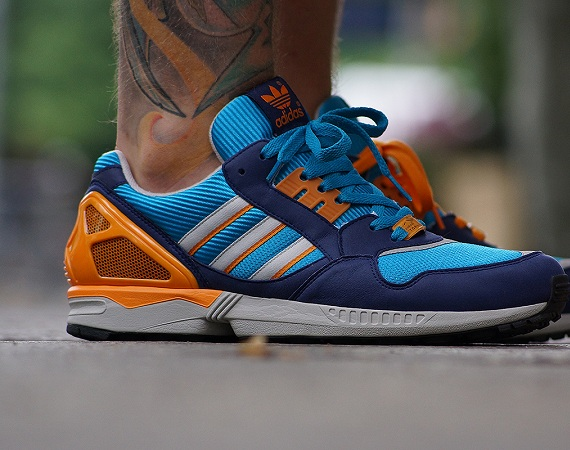 Adidas ZX9000 Injection Pack New Release
