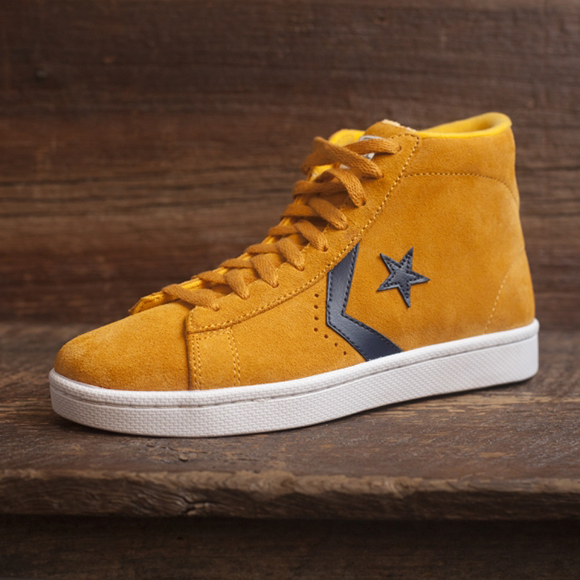 CONS Pro Leather