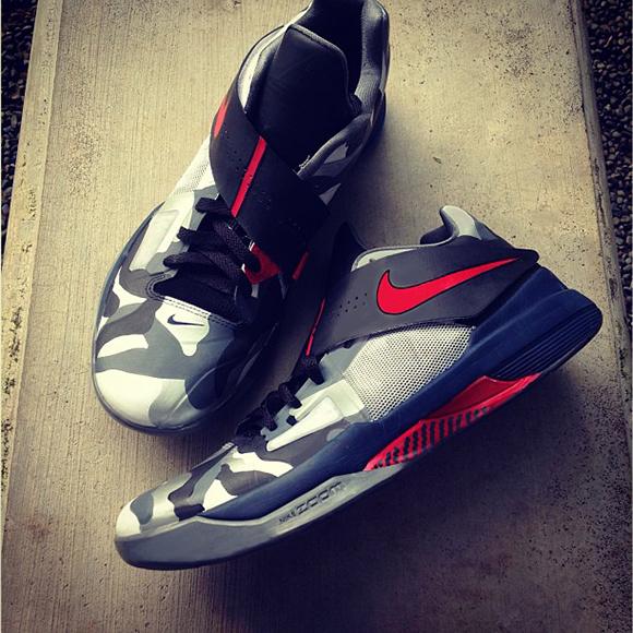 Fighter Jet KD IV