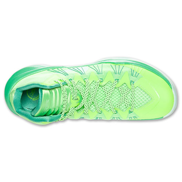 Flash Lime Hyperdunk 2013