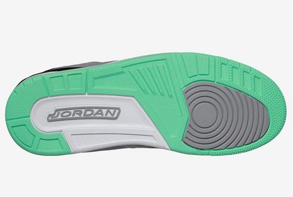 Jordan Flight Club 90 – Green Glow