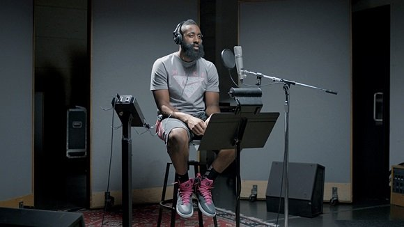 "Footlocker Presents ""Harden Soul"""