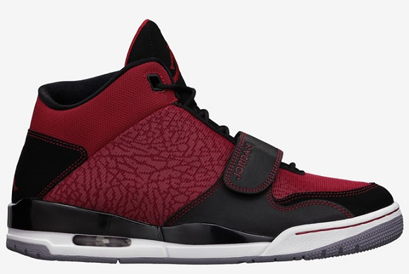 Jordan Flight Club 90 – Gym Red
