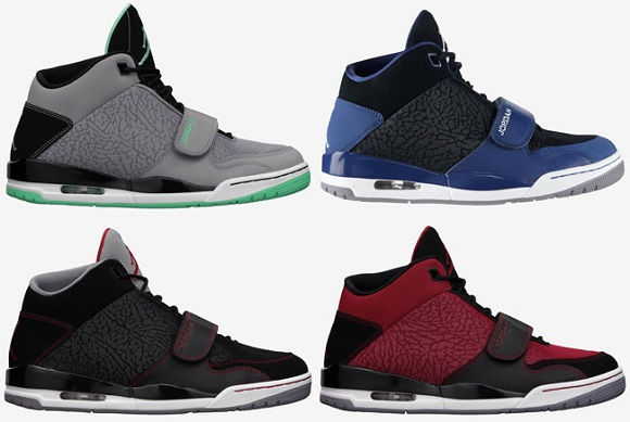 Jordan Flight Club 90 – First Look