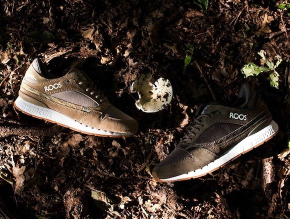 KangaROOS Rage Camo Pack New Release