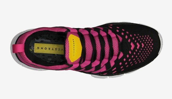 LIVESTRONG Free Trainer 5 0 Now Available