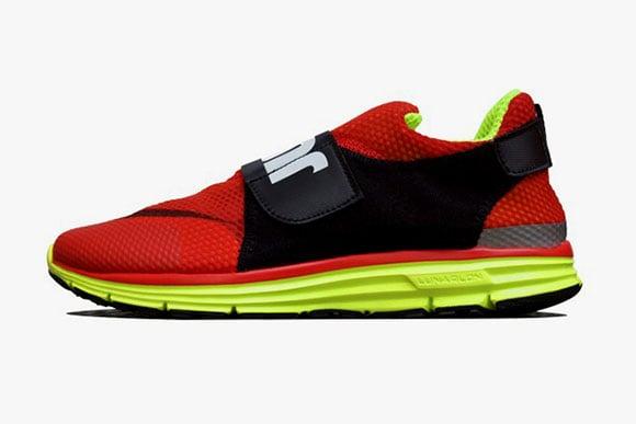 Nike Roshe Courir Des Couleurs Authentiques De Gwr