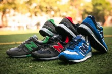 "New Balance 1300 | ""American Rebels"""