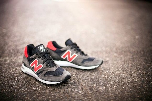 New Balance 1300 American Rebels