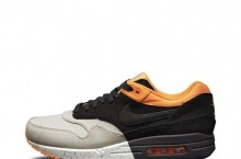 Nike Air Max 1 Premium (Grey/Charcoal) – Release Reminder