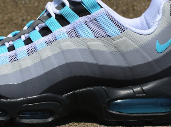Nike Air Max 95 New Releases
