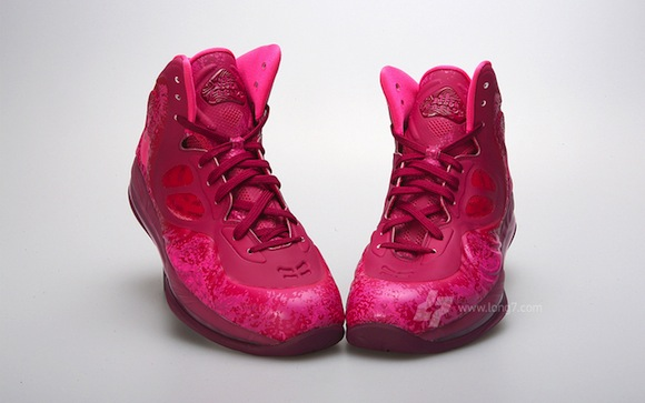Nike Air Max Hyperposite Raspberry Red Upcoming Release