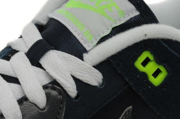 Nike Air Pegasus 89 Armory Navy New Release
