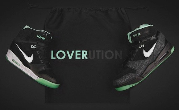 Nike Air Revolution Loverution Pack Upcoming Release