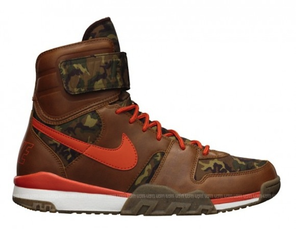 Nike Air Shark Trainer Camo Release Date
