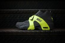 """Nike Air Veer """"Dark Grey/Volt"""" – Release Date"""