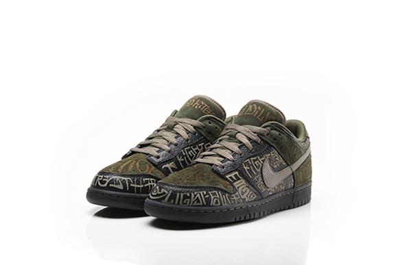 Nike Dunk Low DB