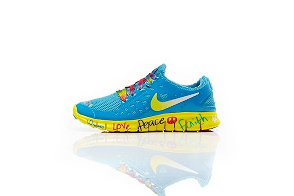 Nike Free Run 2 Doernbecher By Shelby Lee Upcoming Release