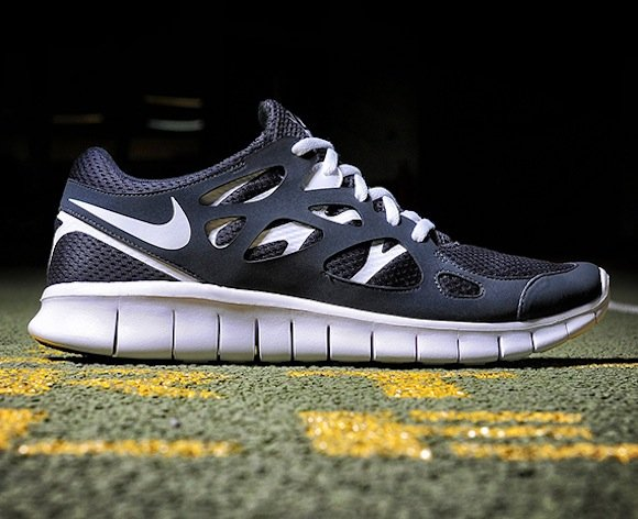 Nike Free Run 2 JD Sports Exclusive Now Available