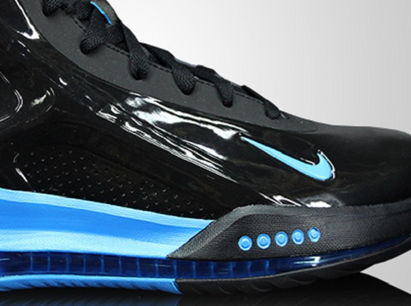 Nike Hyperflight Max Blue Hero –Detailed Look