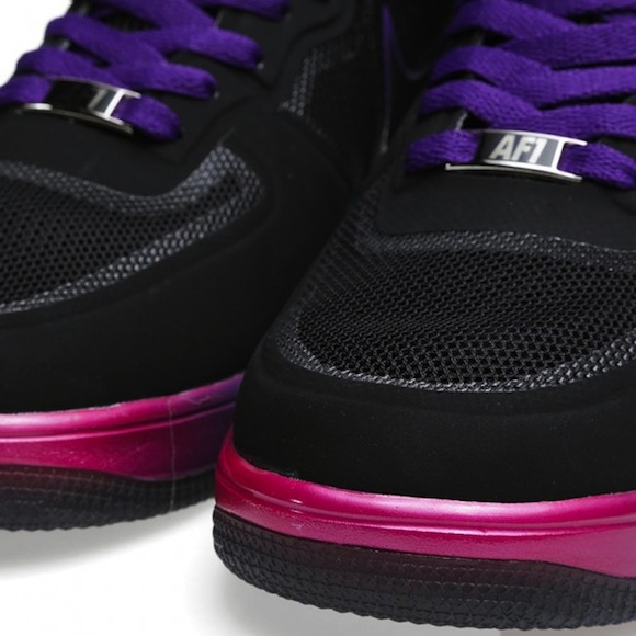 Nike Lunar Force 1 Mid Fuse QS Paris Available Now