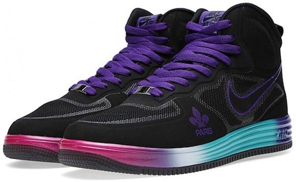 Nike Lunar Force 1 Mid Fuse QS