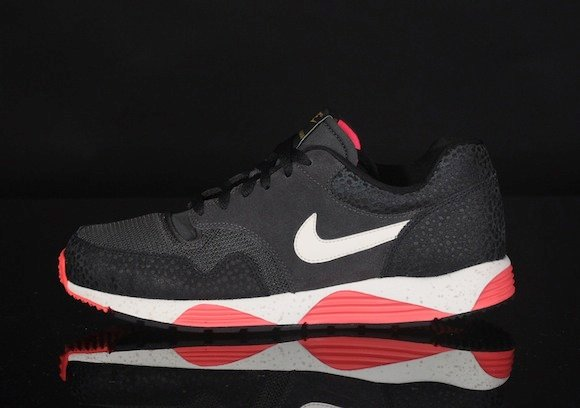 Nike Lunar Terra Safari Infrared Detailed Images