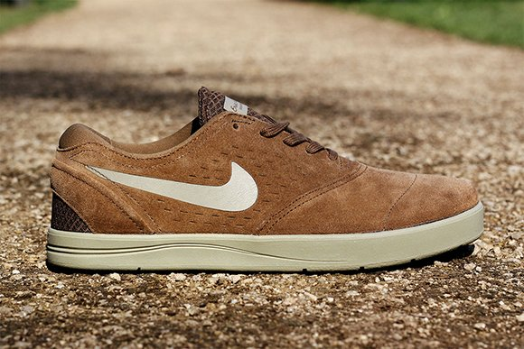 Nike SB Eirc Koston 2 Military Brown