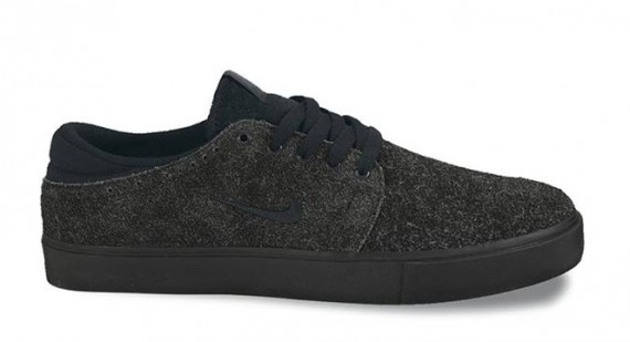 Nike SB Team Edition – Black