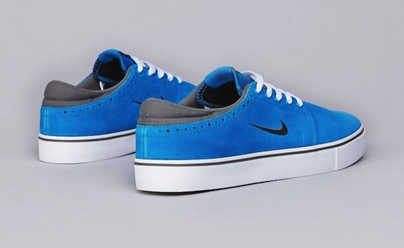 Nike SB Team Edition Photo Blue New Release