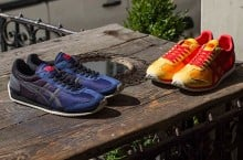 "Onitsuka Tiger California '78 ""Gradient Pack"""