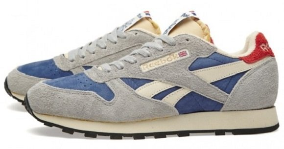 Reebok Classic Leather – Italy