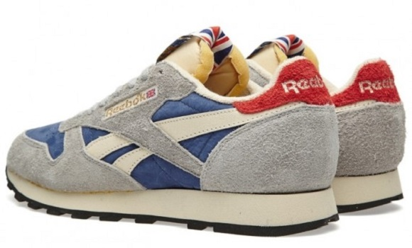 reebok classic leather re sneaker