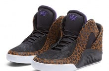 "Weezy's Spectre by Supra Chimera ""Cheetah"" – Now Available"