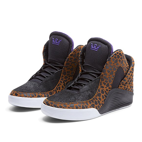 Supra Chimera Cheetah
