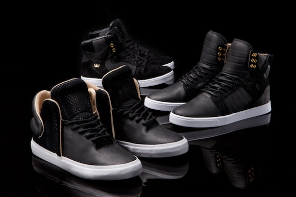 Supra The Prestige Pack Now Available