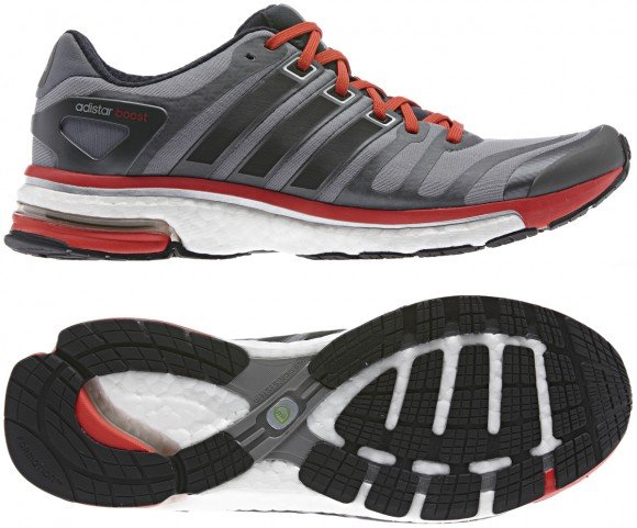 adidas adistar Boost Stability Running Shoe Now Available