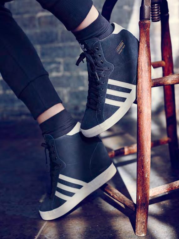 adidas Autumn Winter 2013 Lookbook