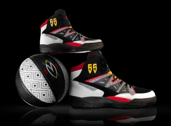 adidas Originals Mutombo Officially Unveiled
