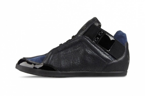 adidas Y3 Fall Winter 2013 Footwear Collection